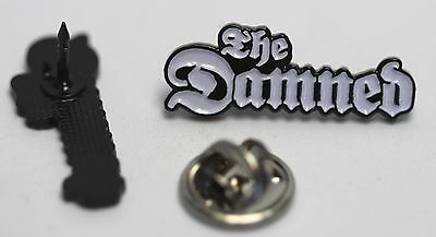 The Damned Pin (Mba 678)
