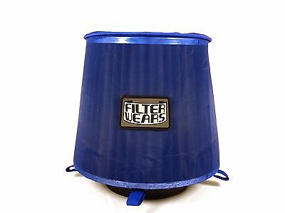 FILTERWEARS F152L Universal Water Repellent Cold Air Intake Pre-Filter - Small