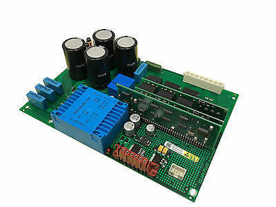 KLM4 Plus 4KW Board For Pump Motor Driver Module For Heidelberg 00-785-0031/01