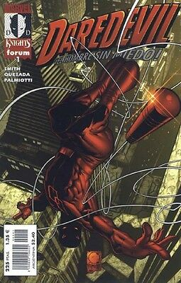 MARVEL KNIGHTS. DAREDEVIL vol. 1 - nº 01 (E.C.= 9,5/10)