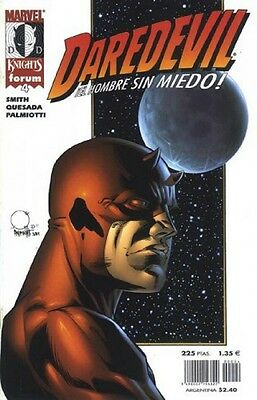 MARVEL KNIGHTS. DAREDEVIL vol. 1 - nº 04 (E.C.= 10/10)