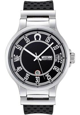 Moschino Men's  Lets Watch! Watch Mw0059