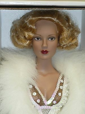 Tonner Dolls Chicago Roxie Hart Finale MIB No Hang Tag or Hair Net