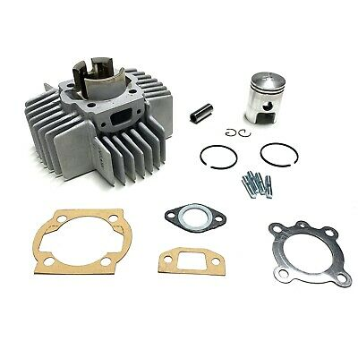 PUCH MAXI 38MM 50CC STOCK MOPED PISTON KIT Replacement E50 Maxi Pinto Murray