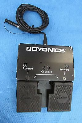 Dyonics Foot switch 7205396