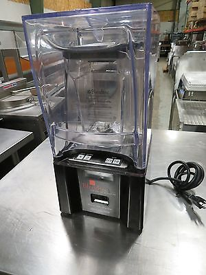 Blendtec Space Saver Icb-3 Commercial Blender Smoothie Mixer