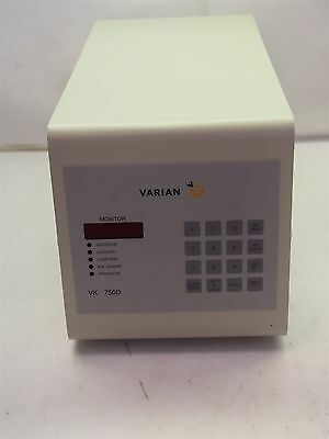 Varian VK 750D Heater Circulator 65-3000 No Display