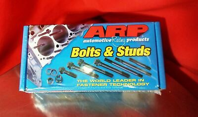 ARP Cast Iron Main Stud Kit GEN III LS LSX SBC pontiac chevy 97-04 GMC 234-5608