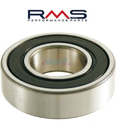 PIAGGIO Mp3 yourban erl radial bearing ball bearings covered two sides 2z 17 - 4
