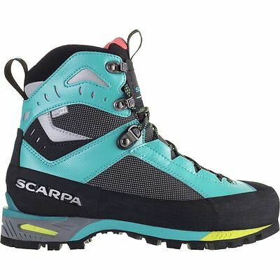 Scarpa Charmoz Mountaineering Boot - Women's