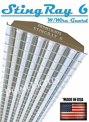 LED High Bay Warehouse Light Bright Durable 400W-1000W Equivalent WireGuard New