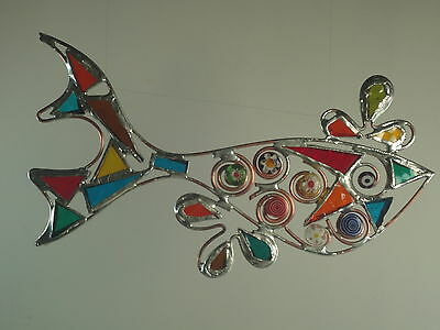 Fish Suncatcher