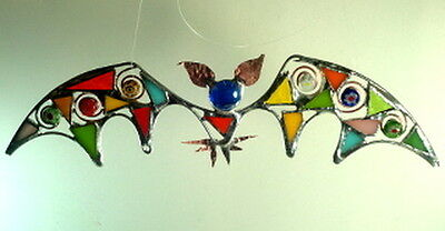 Bat Suncatcher