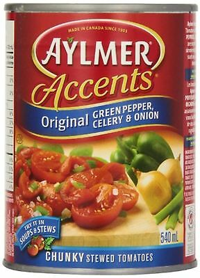 Aylmer Accents Original (Pack of 12)