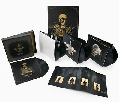 KINGS OF LEON ~ EARLY YEARS 7 x 180gsm LIMITED EDITION VINYL LP BOX SET ~ *NEW*