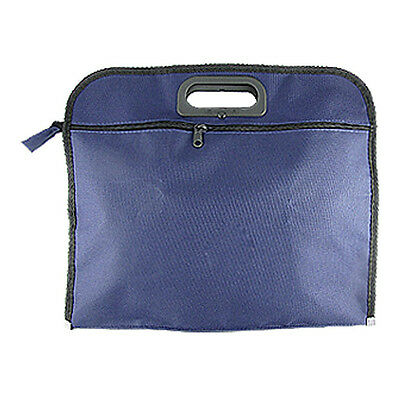 Nylon File Folder Document Bag/Organizer/Portfolio BF