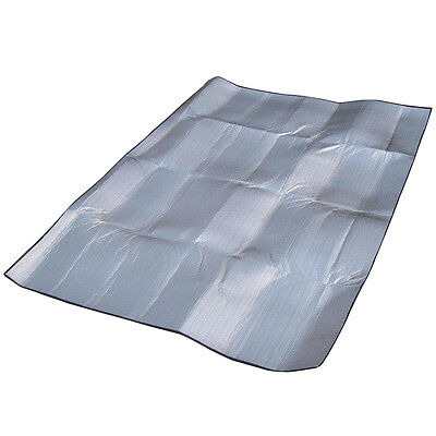 Outdoor Picnic Mat Double-sided Beach Camping Tent Travel Mattress Sleeping BF