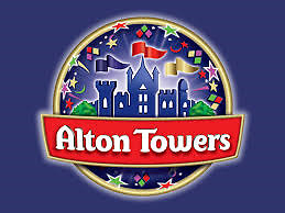 Alton Towers Free Adult Entry Voucher (2 For 1) Exp 30.06.2019