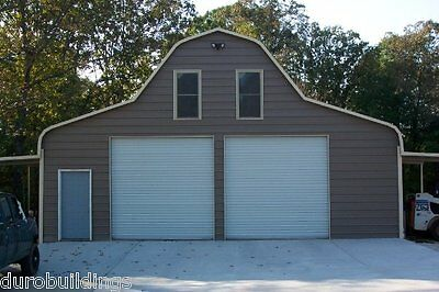 Duro STEEL JANUS 12' by10' Econmical Commercial 1950 Series Roll-up Door DiRECT