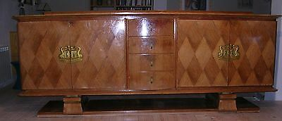 buffet enfilade art deco 1940