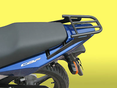 Luggage rack Spaan specific for Honda CBF250 0682