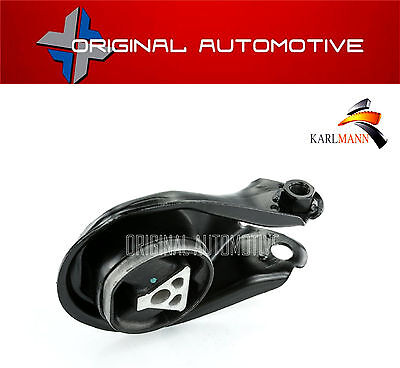 FORD FOCUS C-MAX Mk2 Engine Mount 1.8 1.8D 03 to 12 Mounting Firstline 1224049