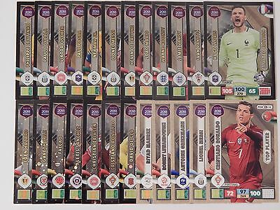 Panini Road To World Cup 2018 - Limited Edition / Top Player Cards Adrenalyn Xl