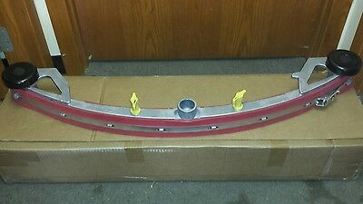 """New Advance  Squeegee Assembly 42"""".  Advance Ride On / Walk Behind Scrubbers ."""