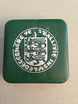1985 Guernsey Two Pound Coin - 40th Anniversary of Liberation