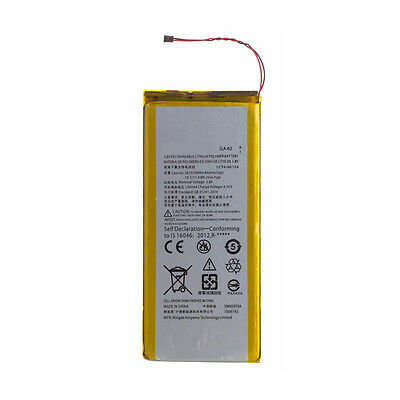 For Motorola Moto G4 Plus GA40 3000mah OEM Original Internal Li-ion Battery US