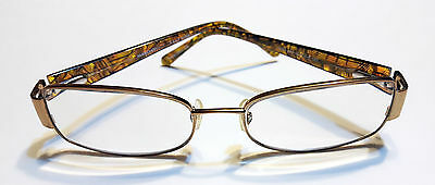 Marchon NYC East Side M159 242 Eyeglasses Frame 52x17x130
