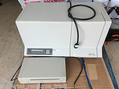 Applied Biosystems 373A DNA Sequencer - biology laboratory research equipment