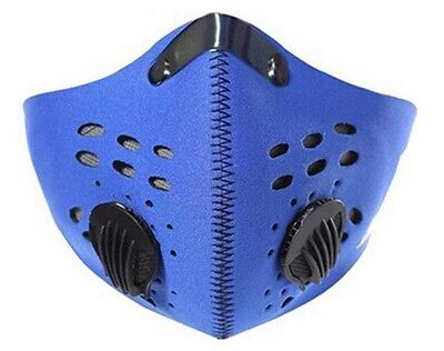LITE Fitness Mask - Anti Pollution | Training | MMA | Elevation | Unbranded