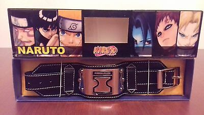 Bracciale Naruto St Japan Edition's Giappone Cosplay Nuovo New