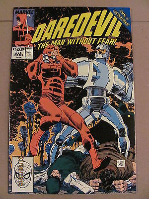 Daredevil #275 Marvel Comics NETFLIX Inhumans app Ultron app Acts of Vengeance