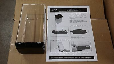 New Alpha Security Products S3HB106ND-S S3 Showcase Series Keeper case 20 Units