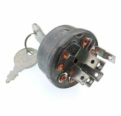 Starter Ignition Switch For Exmark 725 3167 725 3232 925
