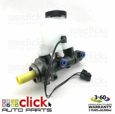 Brake Master Cylinder Ford Courier & Raider 2.6L From 12/1989-7/97