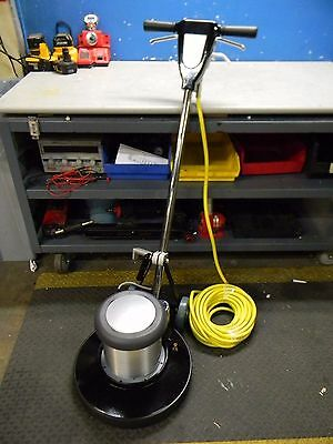 """Pro Source 17"""" Low Speed Electric Floor Buffing Burnisher Machine TP1715HD"""