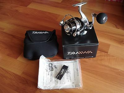 **Brand New** 2012 Daiwa Catalina 4020PE-H Spin Reel *Made In Japan*