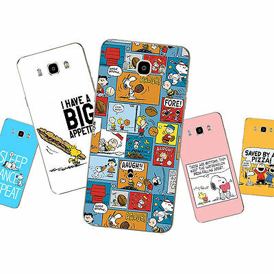 Case For Samsung Galaxy J7 2016 S4 S5 Soft TPU Phone Back Cover Funny Dog Skins