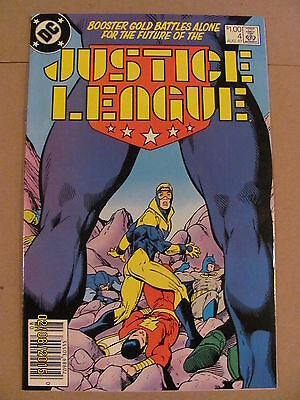 Justice League #4 DC Comics Newsstand Edition $1.00 Price Variant