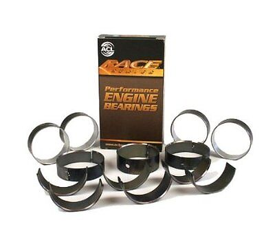 Acl Race Main Bearing Set - Holden Commodore Vs Vt Vx Vy 3.8L L67 Supercharged