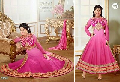 Indian party wear shalwar Kameez, anarkali Salwar Kameez, Pakistani suit, dress