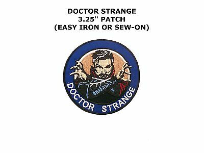 Guardians Of The Galaxy Retrocaptain America Marvel Comics Patch  Doctor Strange