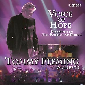 Tommy Fleming - A Voice Of Hope (CD)