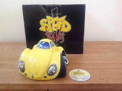 Speed Freaks Bug Volkswagen Beetle VW Country Artists 03001 - Boxed