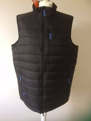 Harry Hall Men's Riding Gilet XL, FREE *** P & P***