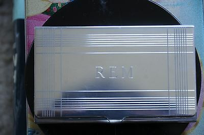 Tiffany Sterling Silver Card Case