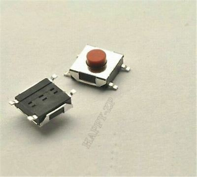 20 Pcs 6X6X2.5MM Tactile Bouton Interrupteur Tact Switch Micro Switch 4 Broch le